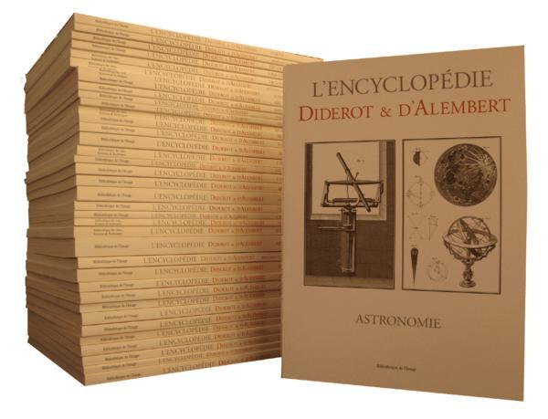 Planches encyclop?diques Diderot Partie 2
