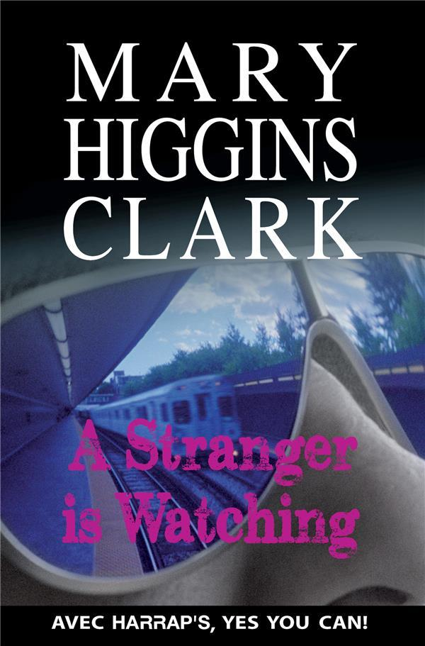 a review of a stranger is watching by mary higgins clark Mary higgins clark three complete novels where are the children a stranger is watching the cradle will fall author: mary higgins clark from the biggest, bestselling author writing today, queen of suspense and riveting terror, three bone-chilling novels.