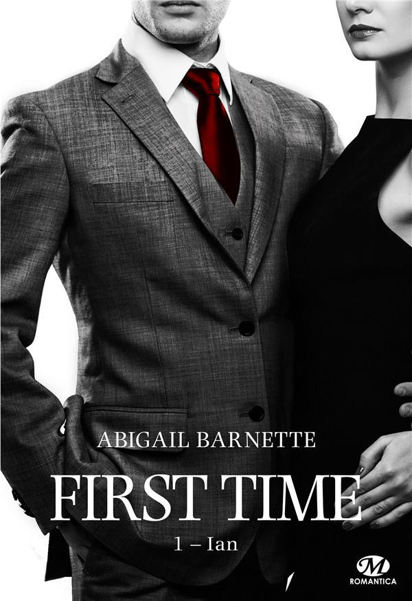 First time T.1 ; Ian  - Abigail Barnette