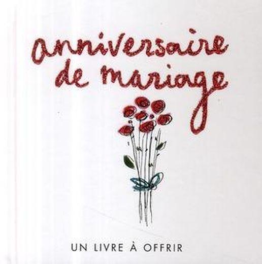 livre anniversaire de mariage citations choisies par helen exley. Black Bedroom Furniture Sets. Home Design Ideas