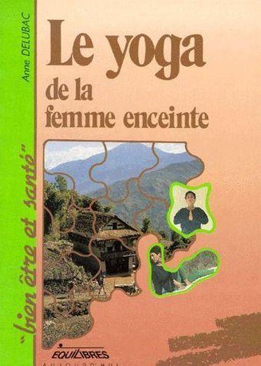 Yoga femme enceinte reunion
