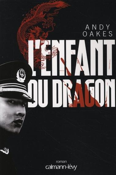 L'enfant du dragon  - Oaks-A