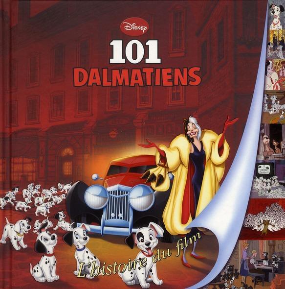livre les 101 dalmatiens collectif acheter occasion 24 08 2011. Black Bedroom Furniture Sets. Home Design Ideas