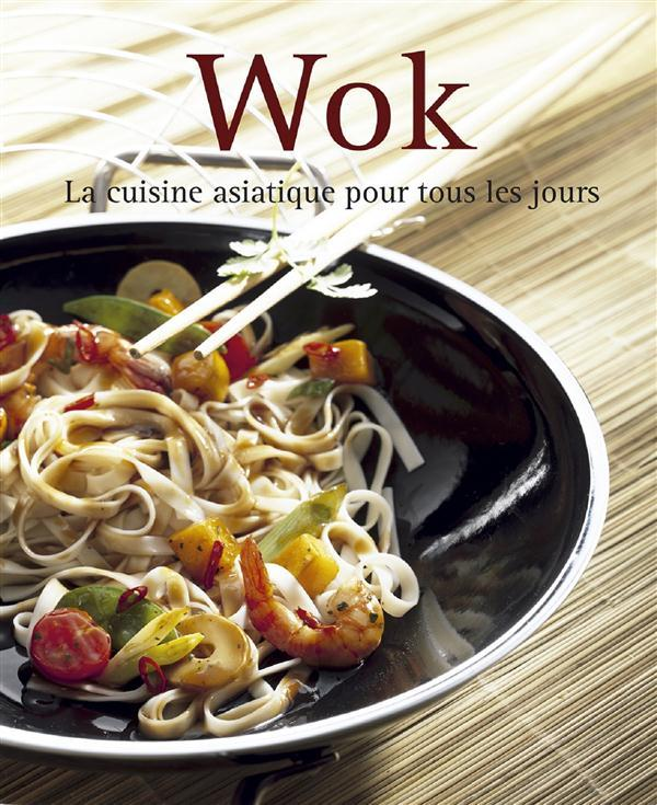 Collectif belgique loisirs - Livre de cuisine asiatique ...