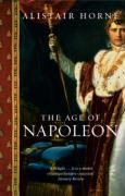 Vente  The age of napoleon (paperback)  - Horne