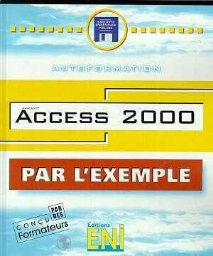 Access 2000  - Collectif
