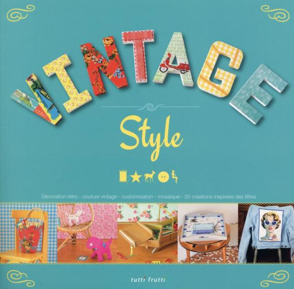 Vintage style  - Collectif