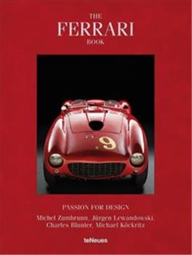 Vente  The ultimate Ferrari book  - Collectif  - Thevenon Bruno