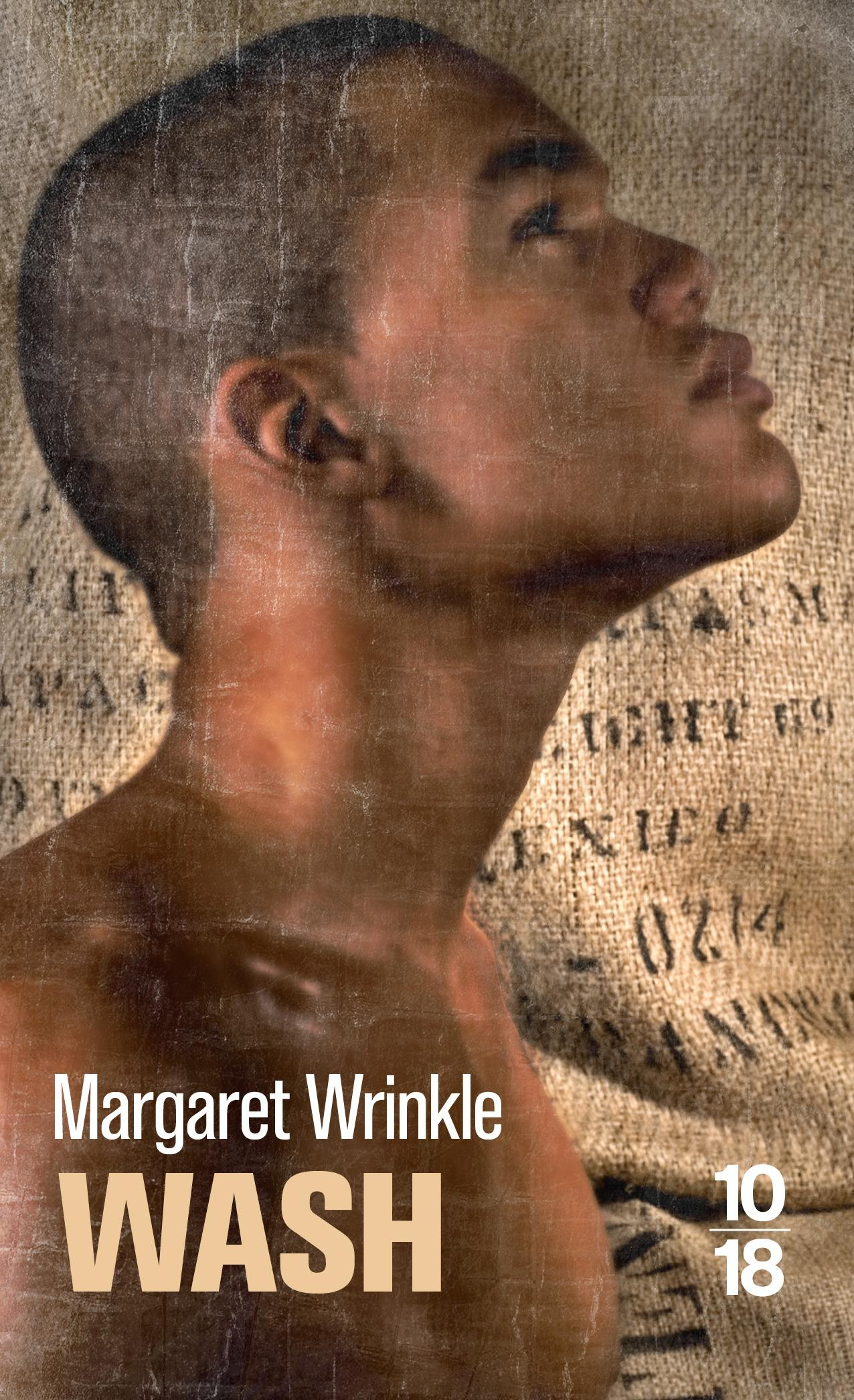 Vente Livre :                                    Wash                                      - Margaret Wrinkle