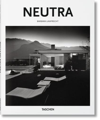 Neutra  - Peter Gossel  - Barbara Lamprecht