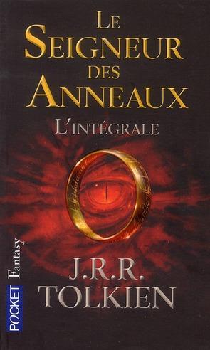 [Tolkien, J.R.R] Le Seigneur des Anneaux - Série 25331633_5681990