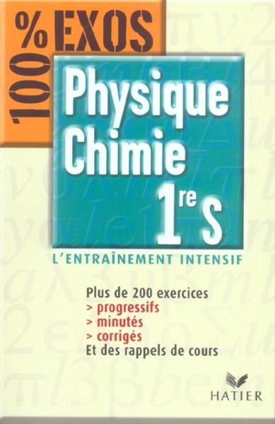 Physique-chimie 1ere s Collectif Occasion Livre | eBay