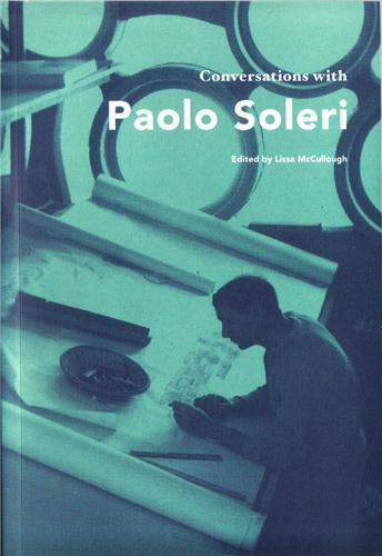 Conversations with paolo soleri  - Mc Cullough