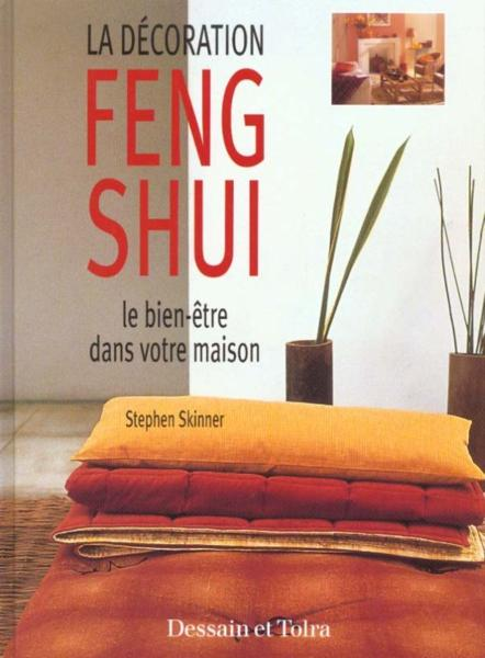 livres feng shui. Black Bedroom Furniture Sets. Home Design Ideas