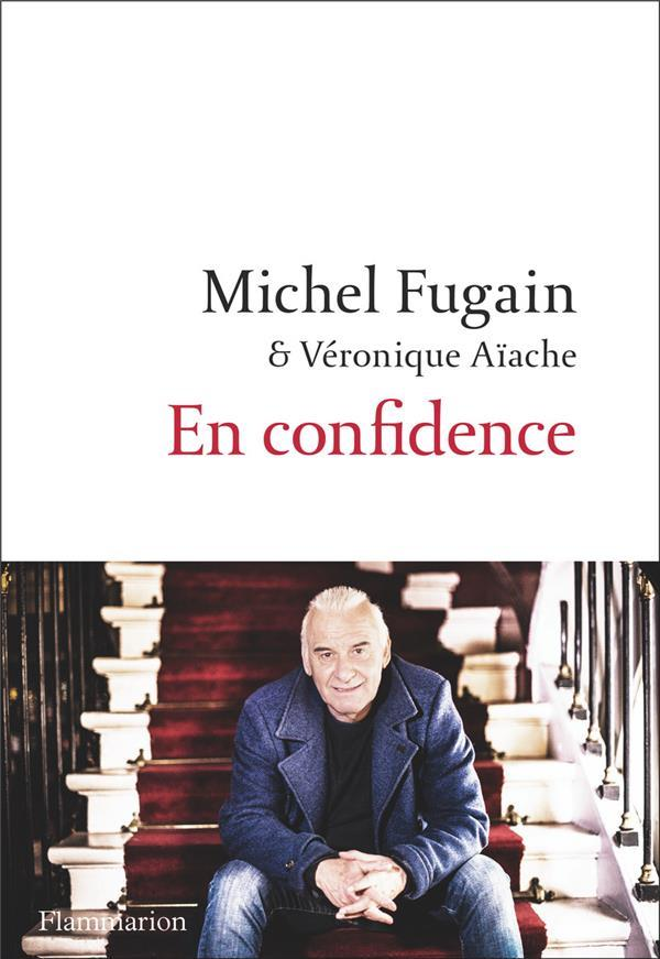 Vente  En confidence  - Veronique Aiache  - Michel Fugain