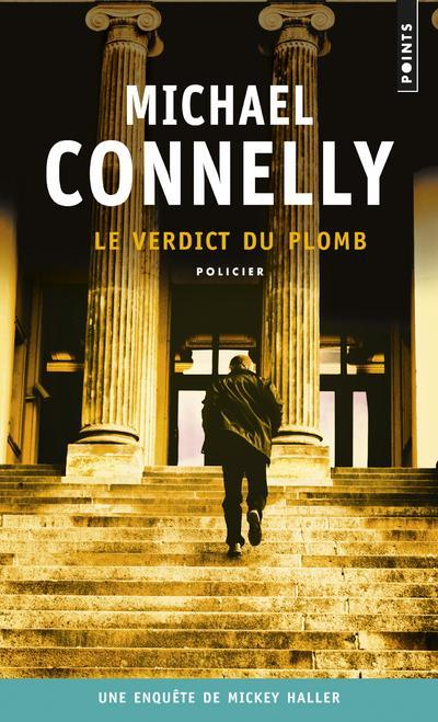Vente Livre :                                    Le verdict du plomb                                      - Michael Connelly