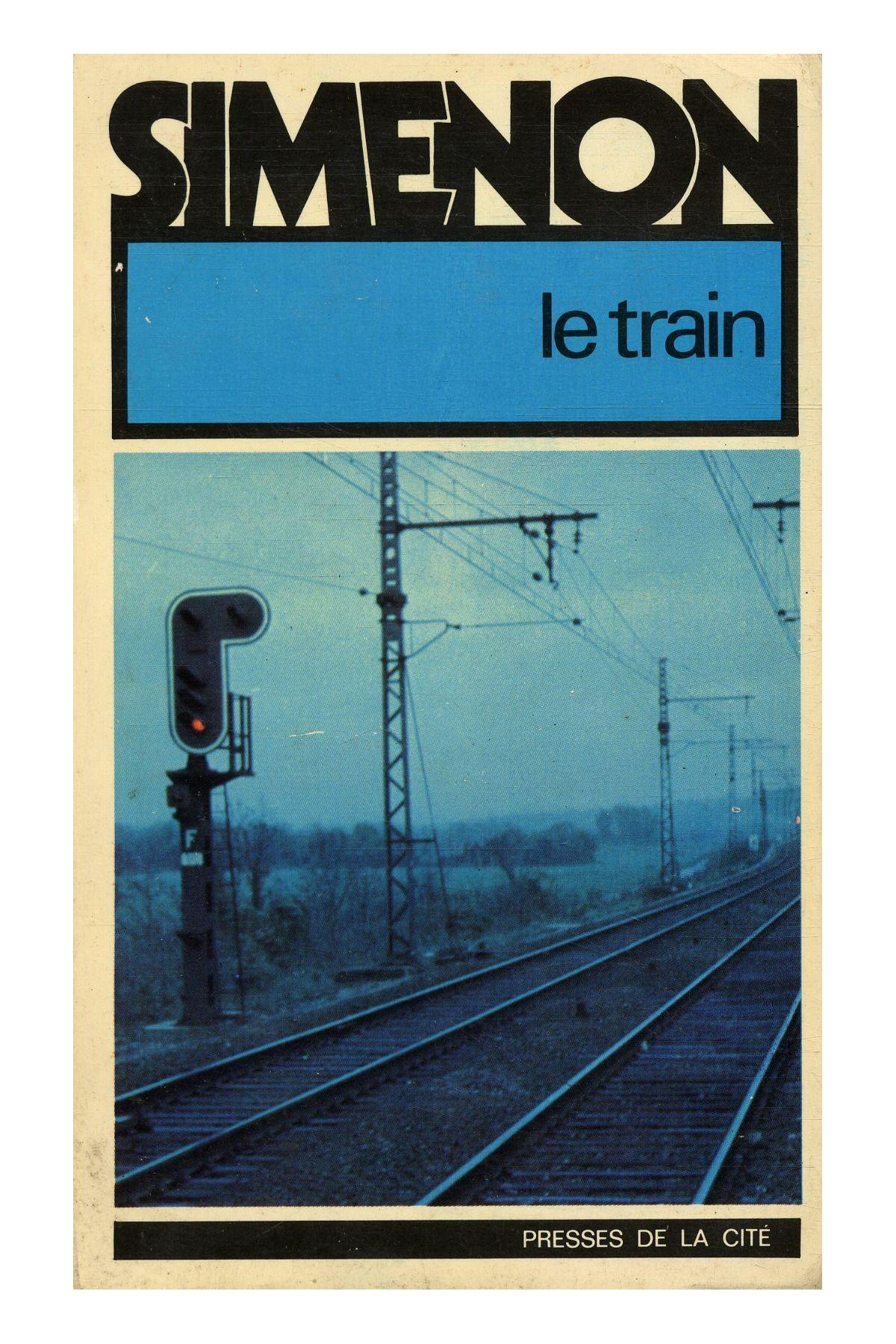 [Ebooks Audio] GEORGES SIMENON LE TRAIN