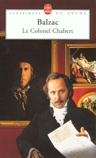 LE COLONEL CHABERT - Le Bouillon