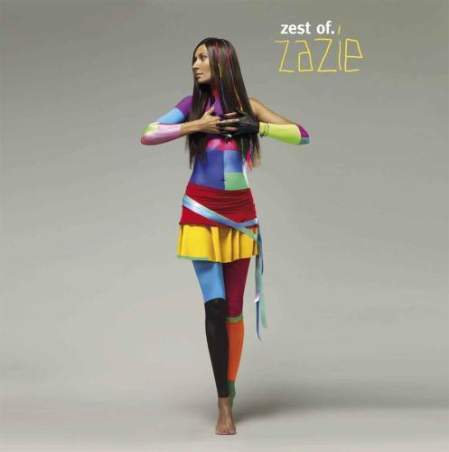 Zazi - Zest of
