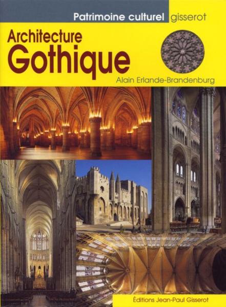L 39 architecture gothique erlande brandenburg livre for L architecture gothique