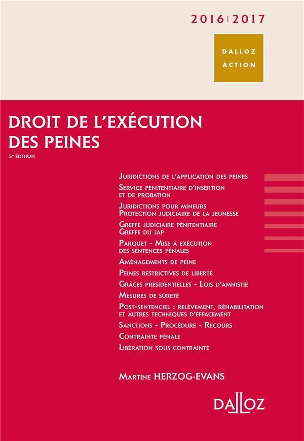 droit de l ex 233 cution des peines 233 dition 2016 2017 martine herzog loisirs suisse