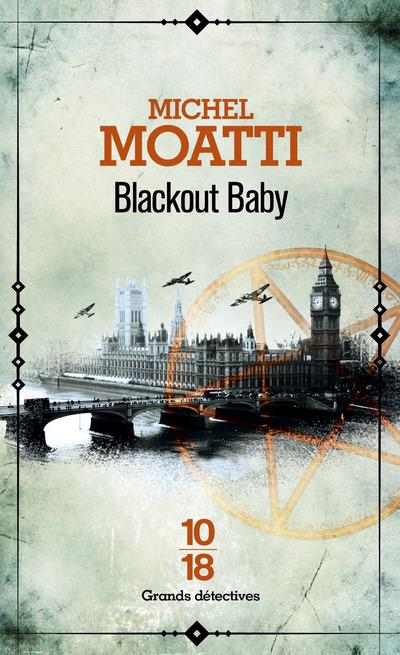 Blackout baby  - Michel Moatti