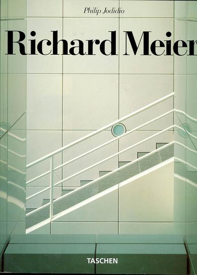 Richard meier  - Philip Jodidio