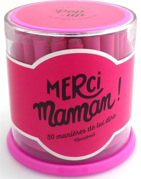 merci-maman-Collectif-Neuf-Livre