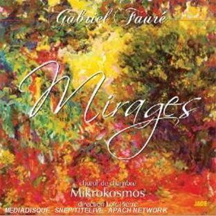 Gabriel Fauré 的音乐CD - Enya - Enya 的芭蕾世界