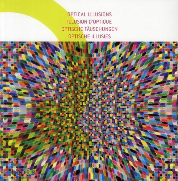 Livre illusion d 39 optique guinot sergio - Livre illusion optique ...