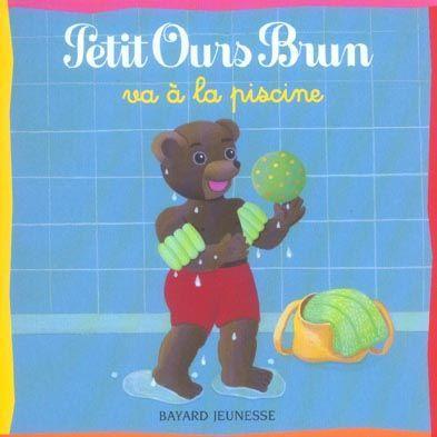 D 39 aubinais m bour de marie aubinais livre neuf et - Petit ours brun va al ecole ...