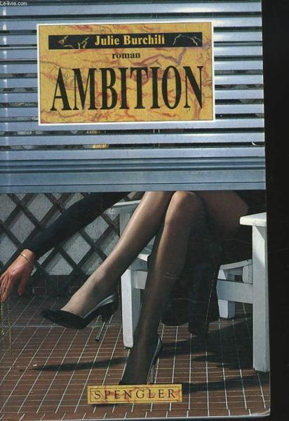 Ambition  - Burchill