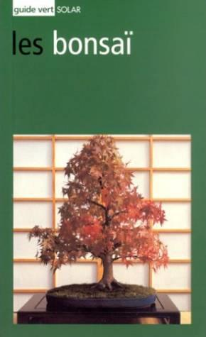 Guide Vert ; Les Bonsai  - Gianfranco Giorgi