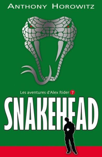 alex rider snakehead book report Find helpful customer reviews and review ratings for snakehead (alex rider) snakehead, the seventh and last book in the alex rider series report abuse 40.