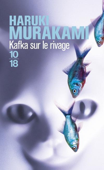 Kafka sur le rivage Haruki Murakami