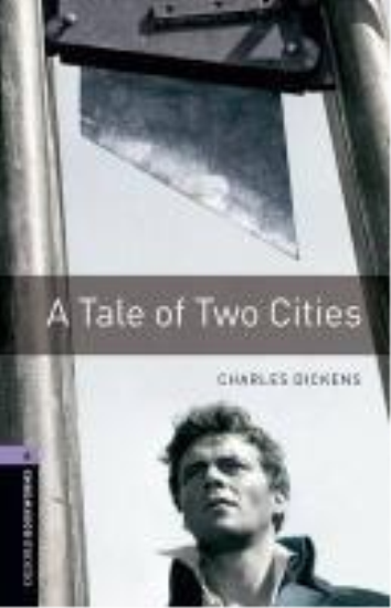 Obwl 3e level 4: a tale of two cities  - Xxx