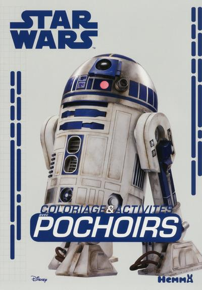 Anthony marras france loisirs suisse - Pochoir star wars ...