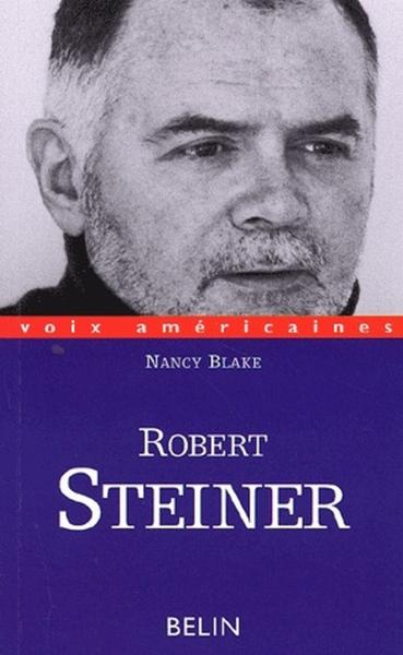 Robert Steiner  - Nancy Blake