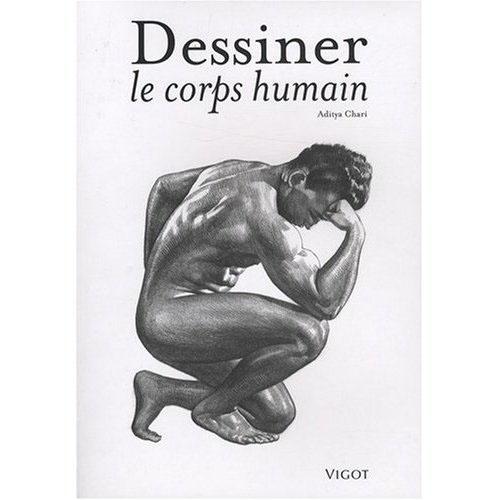 Livre dessiner le corps humain chari aditya for Interieur corps humain
