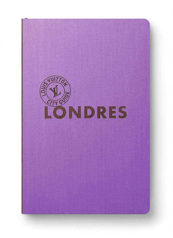 Londres (édition 2015-2016)  - Collectif