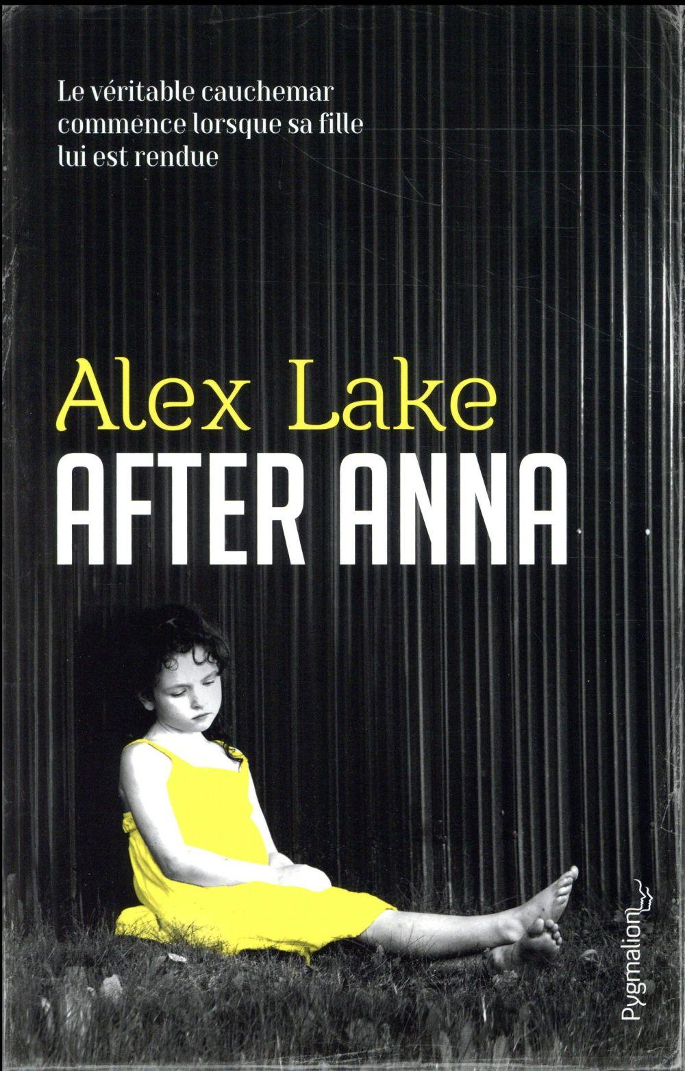 Vente                                 After Anna                                  - Lake Alex  - Alex Lake
