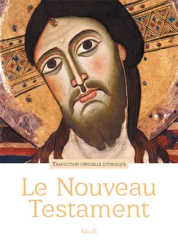 bible liturgique nouvelle traduction