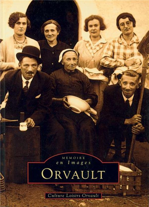 Orvault  - Collectif