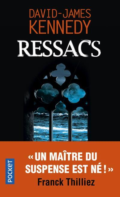 Vente Livre :                                    Ressacs                                      - David-James Kennedy