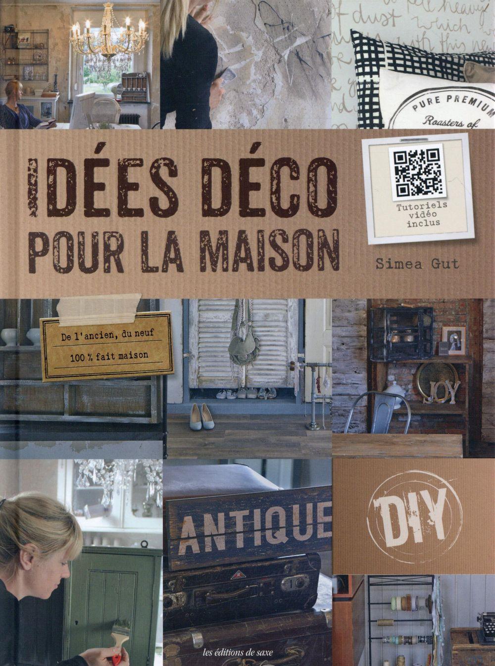Id Es D Co Pour La Maison Simea Gut France Loisirs