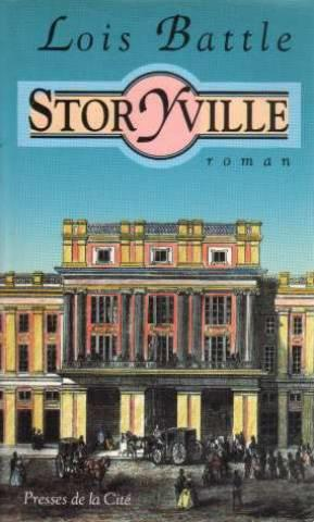Storyville  - Battle/Lois