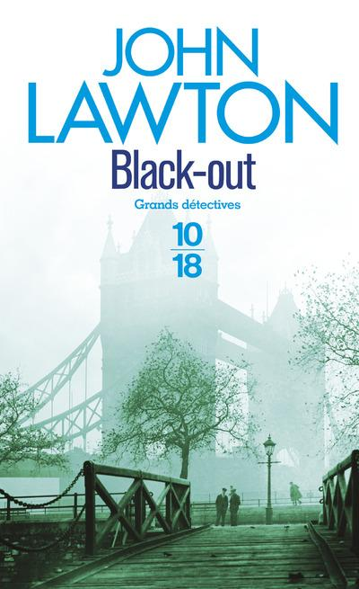 Vente Livre :                                    Black-out                                      - John Lawton