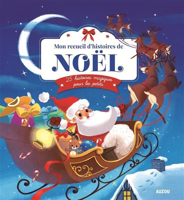 """Résultat de recherche d'images pour """"25 histoires de Noël France Loisirs"""""""