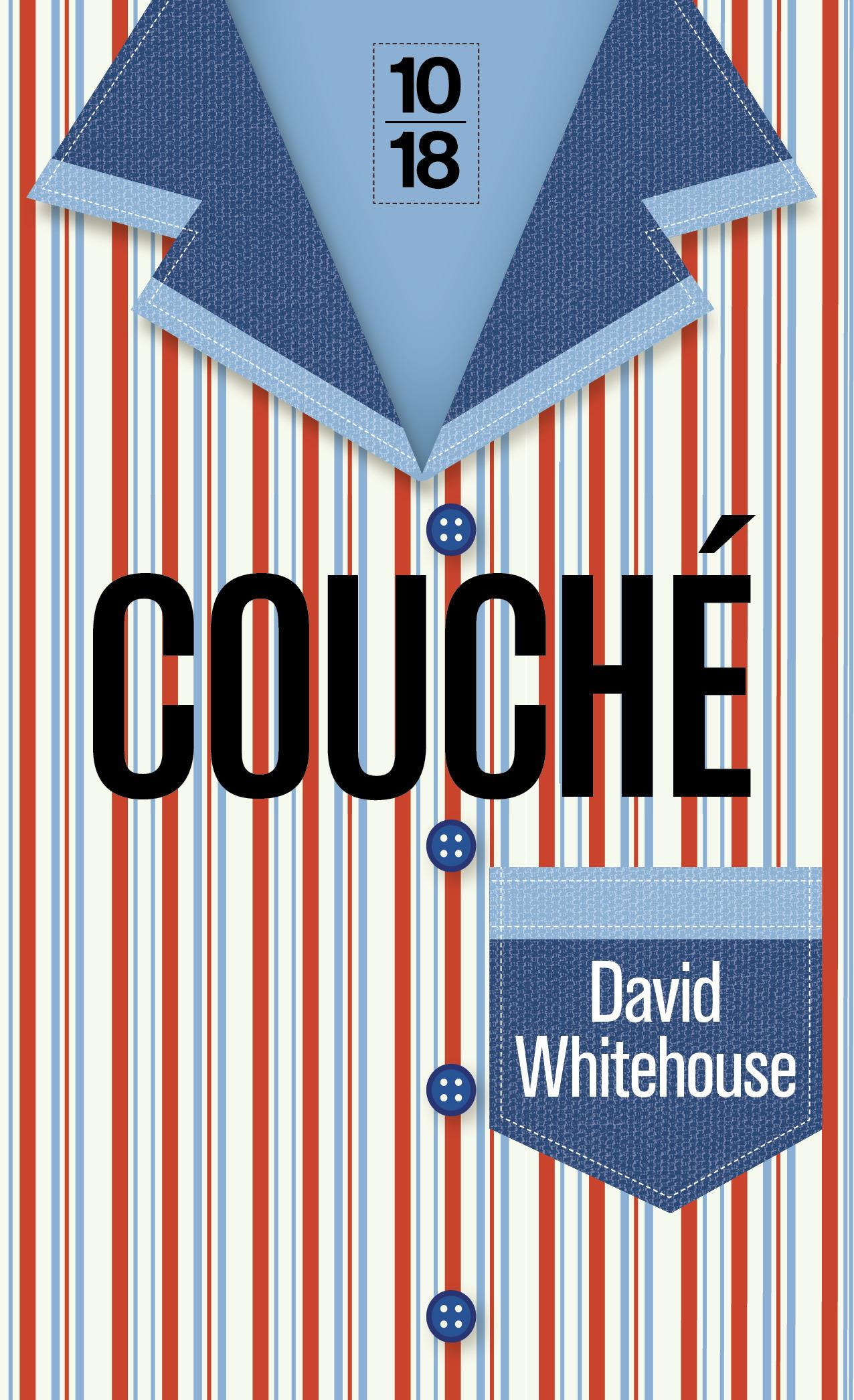 Couché  - David Whitehouse