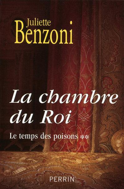 Livre la chambre du roi t 2 le temps des poisons - La chambre des officiers resume du livre ...